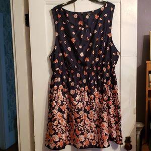 Asos Curve New Look Dress